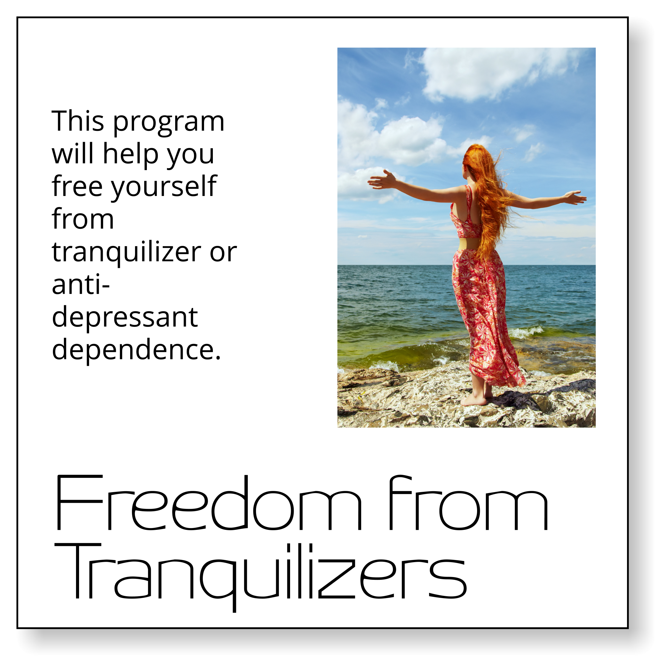 Freedom from Ttranquilizers PsyV cover