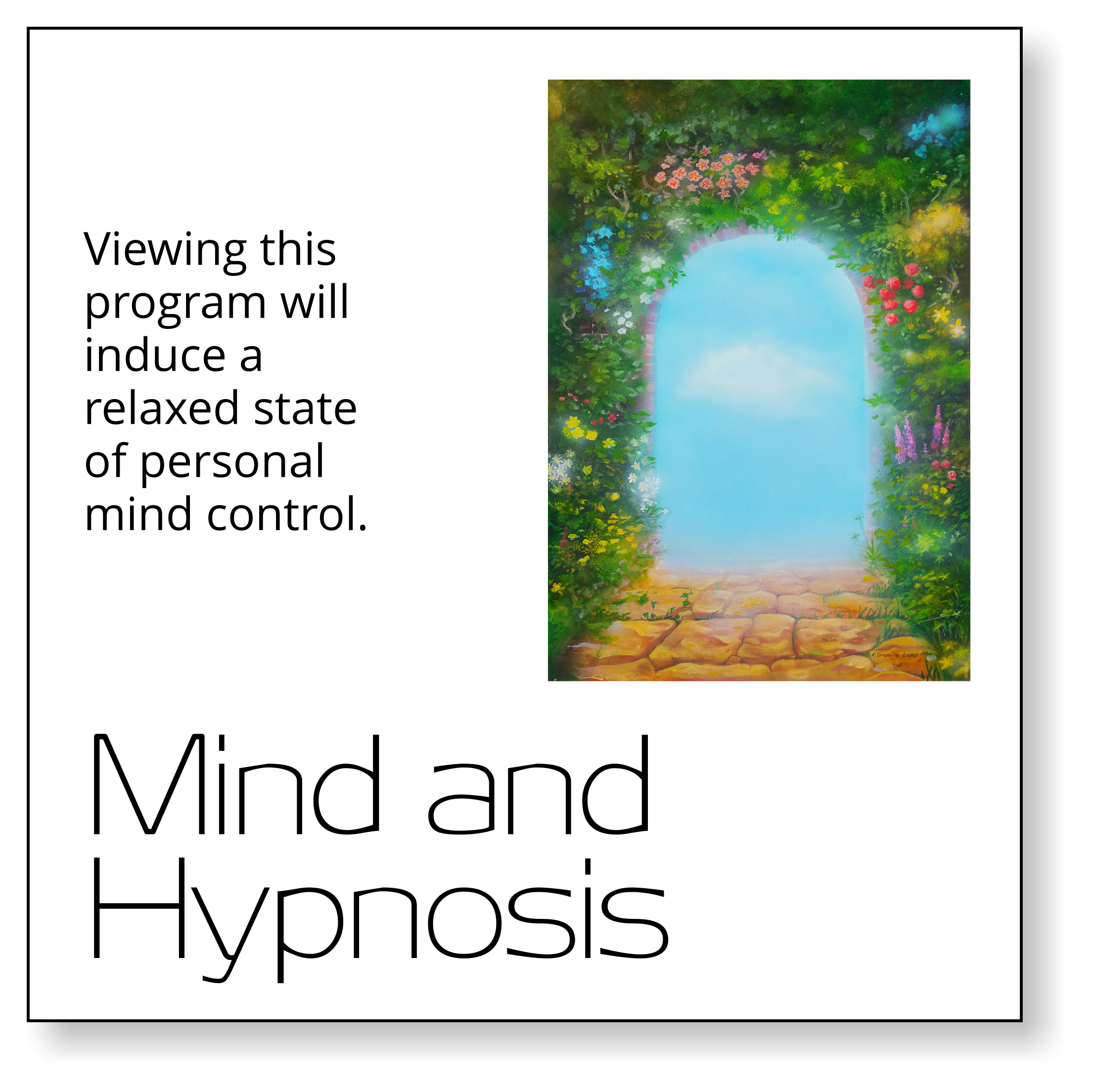 Mind and Hypnosis PsyV cover