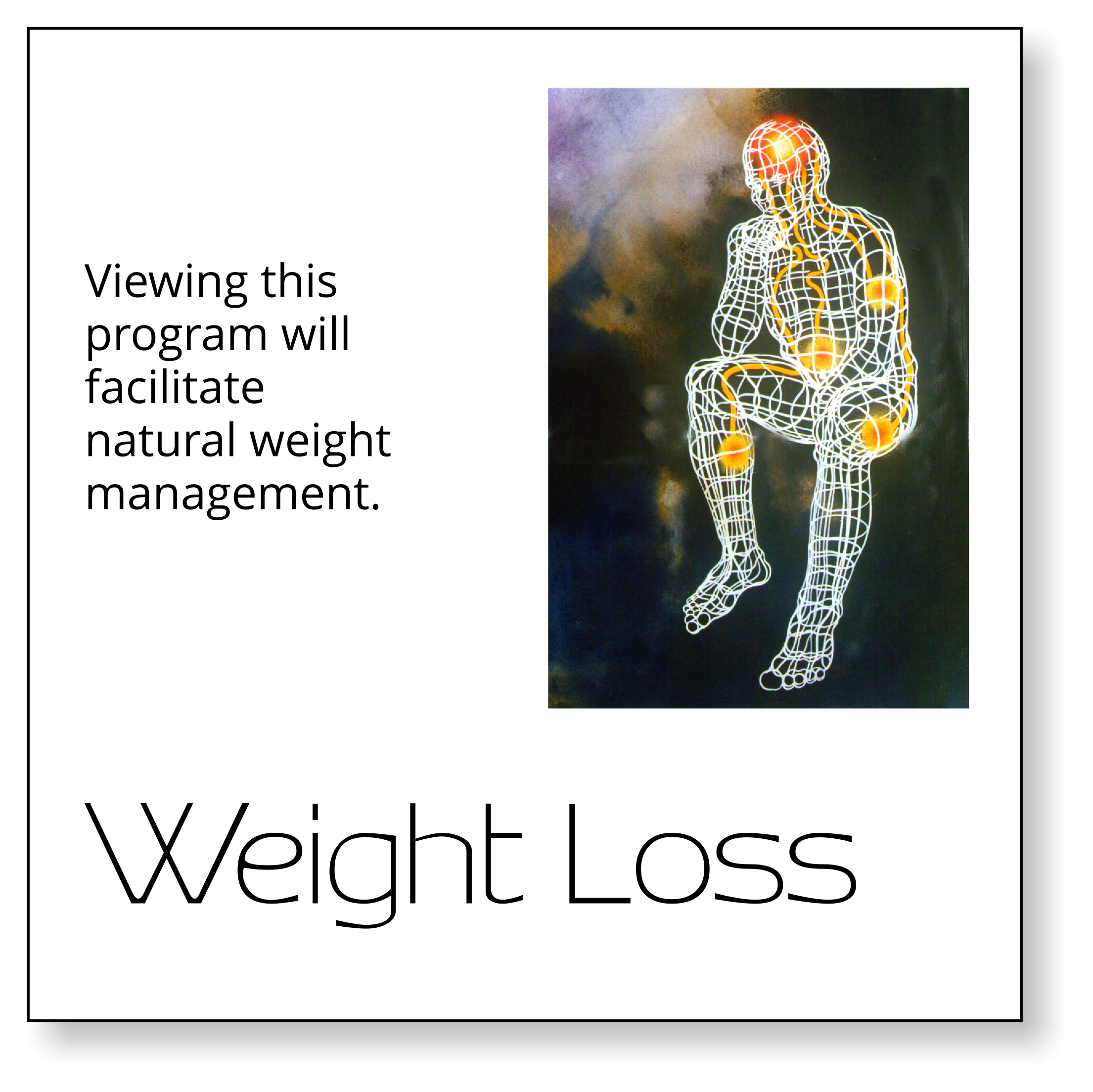 Weight Loss PsyV cover